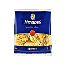 Mitsides Tagliatelle pasta