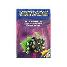 jelly MONAMI blackcurrant