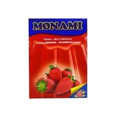 Monami Jelly Strawberry