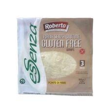 Roberto Piada Wraps Gluten Free