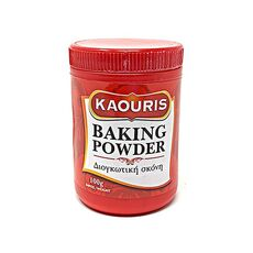 Kaouris Baking Powder