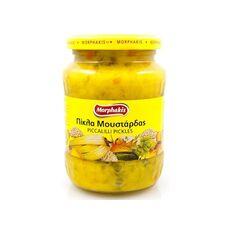 Morphakis Piccalilli Pickles