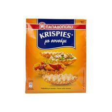 Papadopoulos Krispies with sesame