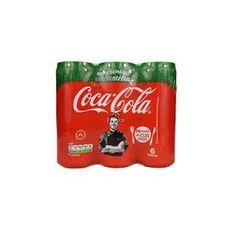 Coca Cola Stevia 6x330ml