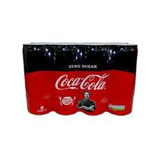 Coca Cola Zero 8x330ml