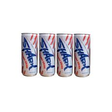 Shark Energy Drink Imported 4x250 ml
