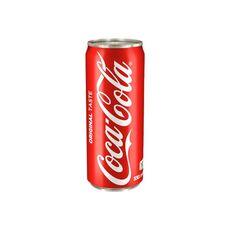 Coca Cola Classic 330 ml