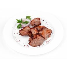 Pork Grill