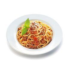 Spagetty Balonese