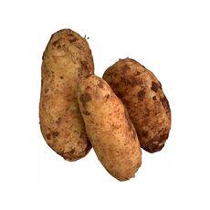 Potatoes Cyprus