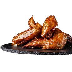 Chicken wings in Honey & Soy Sauce