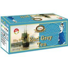 Black Tea Earl Grey 2 g x 25 pcs