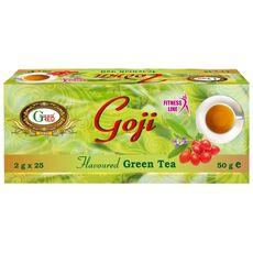 Green Tea Goji Berry 2 g x 25 pcs