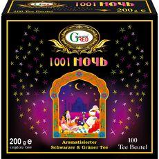 Mix Black/Green Tea 1001 Night