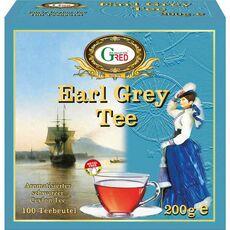 Black Tea Earl Grey 2 g x 100 pcs