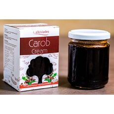 CAROB CREAM 160 gr