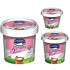Charalambides Strained Yogurt 2% Fat