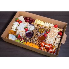 CHEESE PLATTER FOR 10-15 PEOPLE