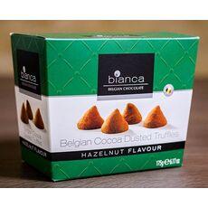 BIANCA BELGIAN CHOCOLATE HAZELNUT 175gr