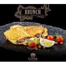 Coya Omelette