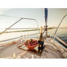 Dinner-on-Yacht limassol