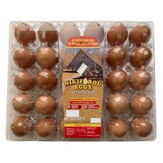 Eggs Fresh Barn 30 pcs