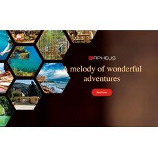 Luxury Travel & Tours