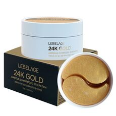 Lebelage 24k gold patches