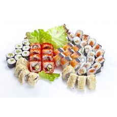Sumoto sushi set 48 pcs