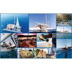Catamaran Cruises Cyprus