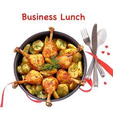 Business Lunch Limassol