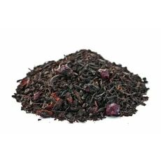 Wild Berry  Black tea 100g