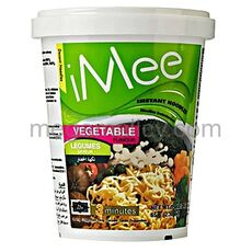 Imee  Vegetable  Noodles