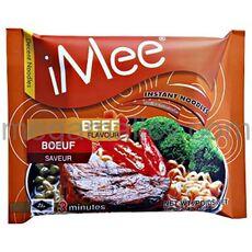 Imee Beef Noodles