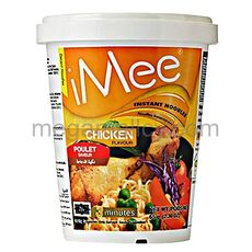 Imee Chicken Noodles