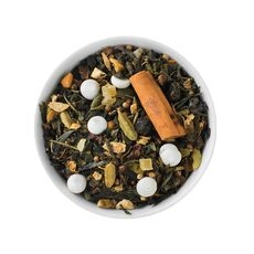 Green Tea Italian Pie Tea 100g