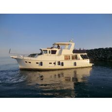 Selene 55 for charter in Cyprus