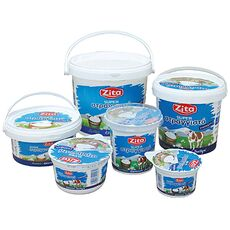 Zita Super Strained Yogurt