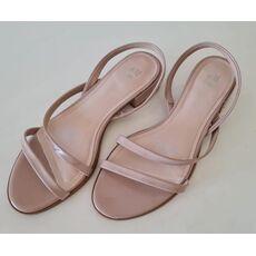 Women's shoes Η & M 01