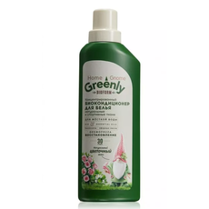 """Bioconditioner for linen, concentrated """"Flower Mix"""" Home Gnome Greenly 0+"""