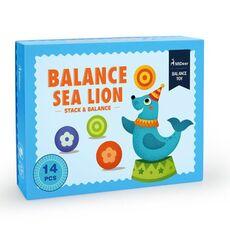 BALANCE SEA LION 01