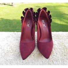 Women's shoes C`M Paris