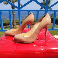 Laboutin women shoes size 36-01
