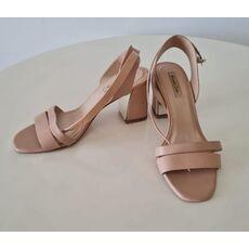 Massimo Dutti women's shoes size 38 01