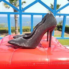 Female shoes Roberto Della Croce 01