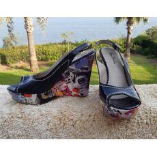 Women's high platform shoes size 36 pictire 01