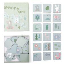 MEMORY GAME 01