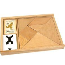 Puzzles Tangrams