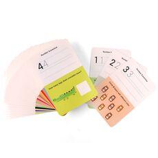 WRITE&WIPE CARDS 01