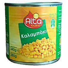 Alta Kuzina Corn